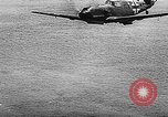 Image of ME-109 aircraft Germany, 1940, second 4 stock footage video 65675049527
