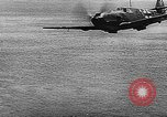 Image of ME-109 aircraft Germany, 1940, second 5 stock footage video 65675049527