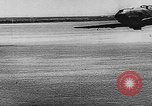 Image of ME-109 aircraft Germany, 1940, second 7 stock footage video 65675049527
