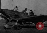 Image of ME-109 F aircraft Germany, 1940, second 12 stock footage video 65675049528