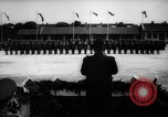 Image of Nazi officered cadets Bratislava Slovakia, 1944, second 2 stock footage video 65675049531