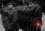 Image of Nazi officered cadets Bratislava Slovakia, 1944, second 8 stock footage video 65675049531