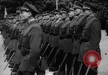 Image of Nazi officered cadets Bratislava Slovakia, 1944, second 9 stock footage video 65675049531