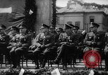 Image of Nazi officered cadets Bratislava Slovakia, 1944, second 10 stock footage video 65675049531