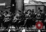 Image of Nazi officered cadets Bratislava Slovakia, 1944, second 11 stock footage video 65675049531