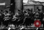 Image of Nazi officered cadets Bratislava Slovakia, 1944, second 12 stock footage video 65675049531