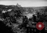 Image of rubble Lisieux France, 1944, second 3 stock footage video 65675049533