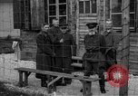Image of Allied prisoner of war camp Moosburg Germany, 1945, second 4 stock footage video 65675049539