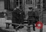 Image of Allied prisoner of war camp Moosburg Germany, 1945, second 5 stock footage video 65675049539