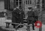 Image of Allied prisoner of war camp Moosburg Germany, 1945, second 6 stock footage video 65675049539