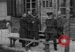 Image of Allied prisoner of war camp Moosburg Germany, 1945, second 7 stock footage video 65675049539
