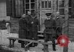 Image of Allied prisoner of war camp Moosburg Germany, 1945, second 8 stock footage video 65675049539