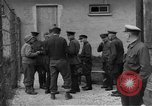 Image of Allied prisoner of war camp Moosburg Germany, 1945, second 12 stock footage video 65675049539