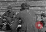 Image of Russian soldier Reims France, 1945, second 6 stock footage video 65675049543