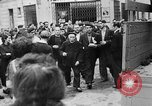 Image of FFI round up collaborators Paris France, 1944, second 2 stock footage video 65675049547