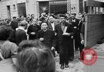 Image of FFI round up collaborators Paris France, 1944, second 3 stock footage video 65675049547