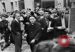 Image of FFI round up collaborators Paris France, 1944, second 4 stock footage video 65675049547