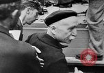 Image of FFI round up collaborators Paris France, 1944, second 8 stock footage video 65675049547