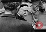 Image of FFI round up collaborators Paris France, 1944, second 9 stock footage video 65675049547