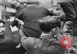 Image of FFI round up collaborators Paris France, 1944, second 12 stock footage video 65675049547