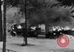 Image of Allied forces Paris France, 1944, second 4 stock footage video 65675049549