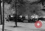 Image of Allied forces Paris France, 1944, second 5 stock footage video 65675049549