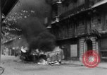 Image of Allied forces Paris France, 1944, second 7 stock footage video 65675049549