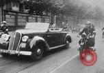 Image of General Charles de Gaulle Paris France, 1944, second 8 stock footage video 65675049551