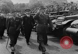 Image of General Charles de Gaulle visiting Arc de Triomphe Paris France, 1944, second 7 stock footage video 65675049552