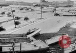 Image of 1927 Mississippi River flood United States USA, 1927, second 10 stock footage video 65675049556