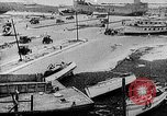 Image of 1927 Mississippi River flood United States USA, 1927, second 11 stock footage video 65675049556