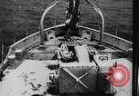 Image of seal patrol Pacific Ocean, 1935, second 2 stock footage video 65675049565