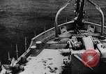 Image of seal patrol Pacific Ocean, 1935, second 3 stock footage video 65675049565