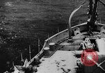 Image of seal patrol Pacific Ocean, 1935, second 4 stock footage video 65675049565