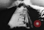 Image of German submarines Atlantic Ocean, 1943, second 10 stock footage video 65675049583