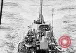 Image of United States destroyer Little Atlantic Ocean, 1918, second 1 stock footage video 65675049585