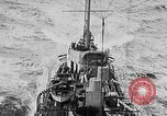 Image of United States destroyer Little Atlantic Ocean, 1918, second 4 stock footage video 65675049585