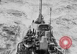 Image of United States destroyer Little Atlantic Ocean, 1918, second 5 stock footage video 65675049585