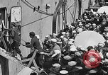 Image of United States ship Brest France, 1918, second 7 stock footage video 65675049587