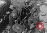 Image of Protection against gas attack France, 1918, second 9 stock footage video 65675049595