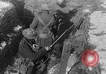 Image of Protection against gas attack France, 1918, second 10 stock footage video 65675049595