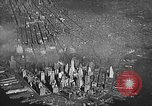 Image of Munchen liner fire New York City USA, 1930, second 10 stock footage video 65675049598