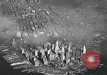 Image of Munchen liner fire New York City USA, 1930, second 12 stock footage video 65675049598