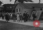 Image of Herbert Hoover Long Key Florida USA, 1930, second 12 stock footage video 65675049600