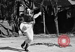Image of rope tricks Hollywood Los Angeles California USA, 1930, second 4 stock footage video 65675049601