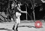 Image of rope tricks Hollywood Los Angeles California USA, 1930, second 6 stock footage video 65675049601