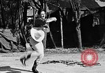 Image of rope tricks Hollywood Los Angeles California USA, 1930, second 8 stock footage video 65675049601