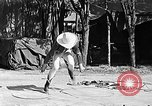 Image of rope tricks Hollywood Los Angeles California USA, 1930, second 12 stock footage video 65675049601