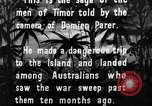 Image of Australian troops Timor, 1945, second 10 stock footage video 65675049609