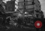 Image of bomb raid London England United Kingdom, 1940, second 1 stock footage video 65675049610